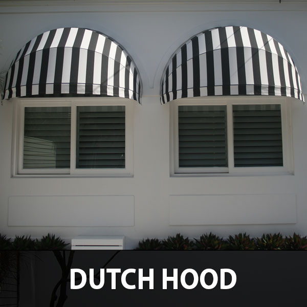 Dutch Hood Canopy Awning Central Coast And Sydney