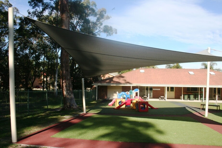 Shade Sails Cleaning Amp Repair Sydney Sail Awnings